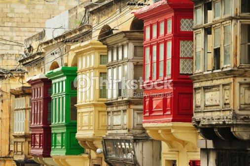 Malta Window