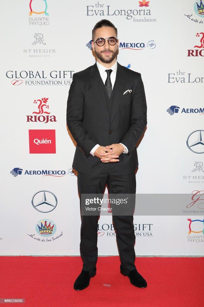 Global Gift Gala Mexico 2017