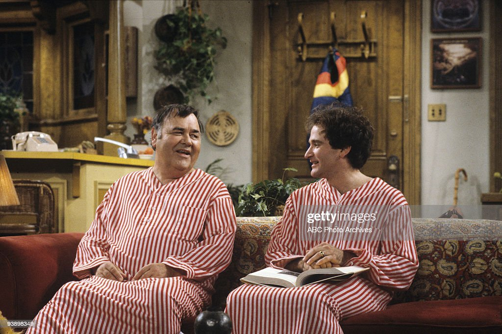 Image result for robin williams and jonathan winters