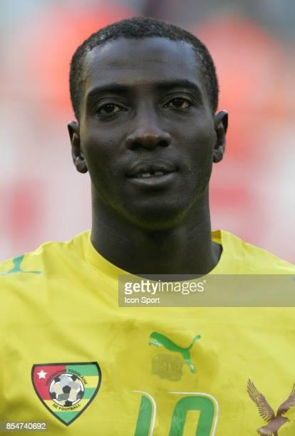 Maman CHERIF TOURE France / Togo Coupe du Monde 2006