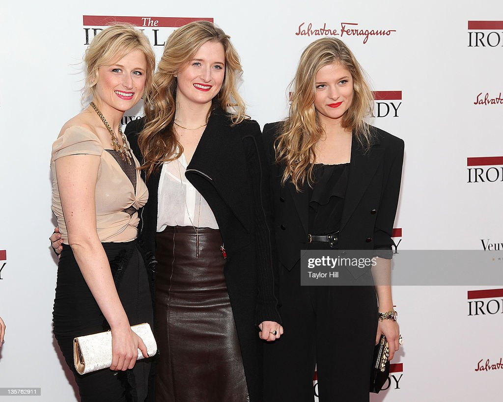 louisa gummer pictures