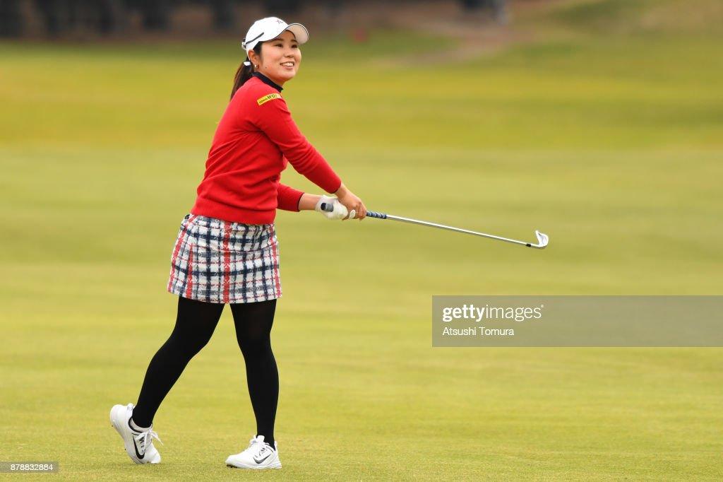 LPGA Tour Championship Ricoh Cup 2017 - Round Three