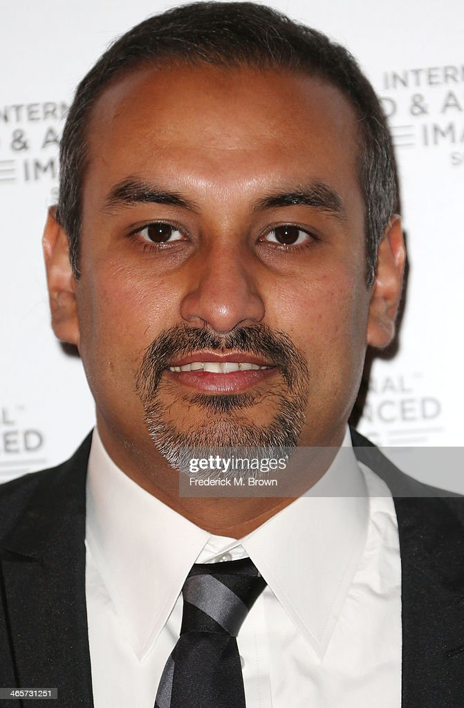 Mamit Malhotra attends the 2014 International 3D and Advanced Imaging Society's Creative Arts Awards at the Steven J. Ross Theatre, Warner Bros. Studios on January 28, 2014 in Burbank, California.