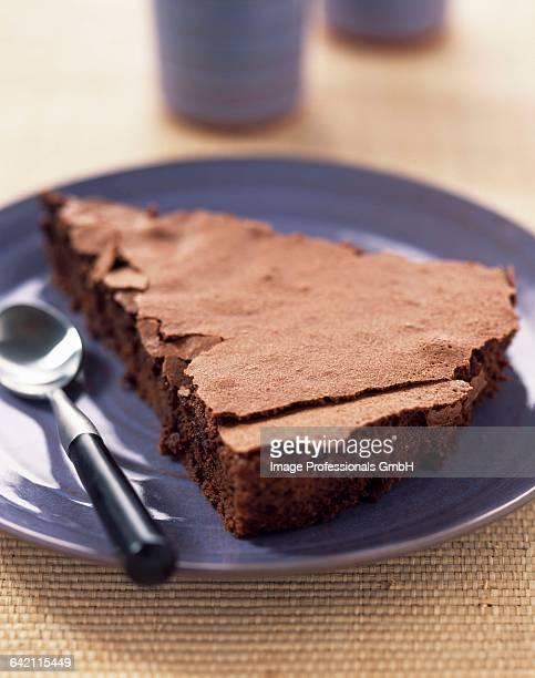 Mamitas chocolate cake