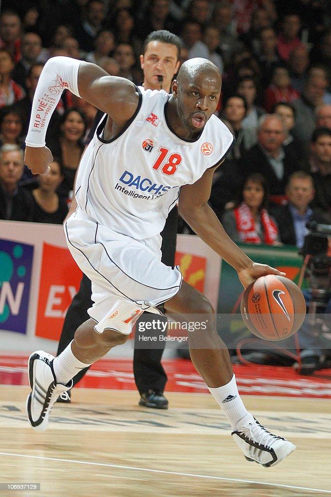 Cholet Basket v Fenerbache Ulker - Turkish Airlines Euroleague