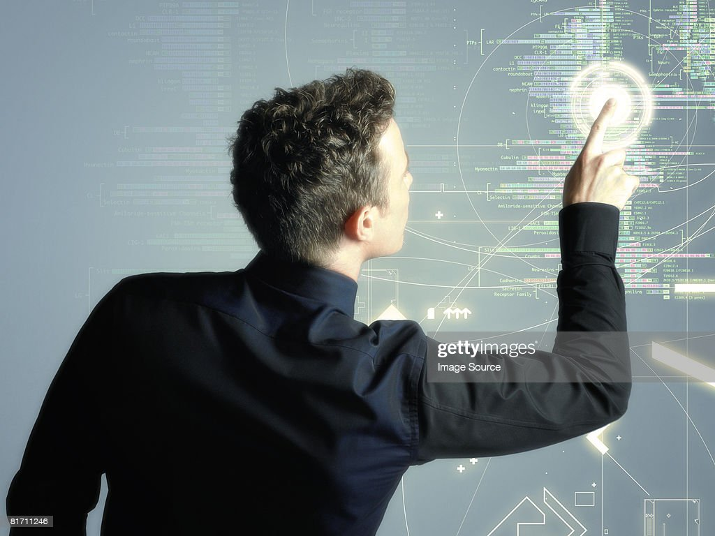 Man and technology