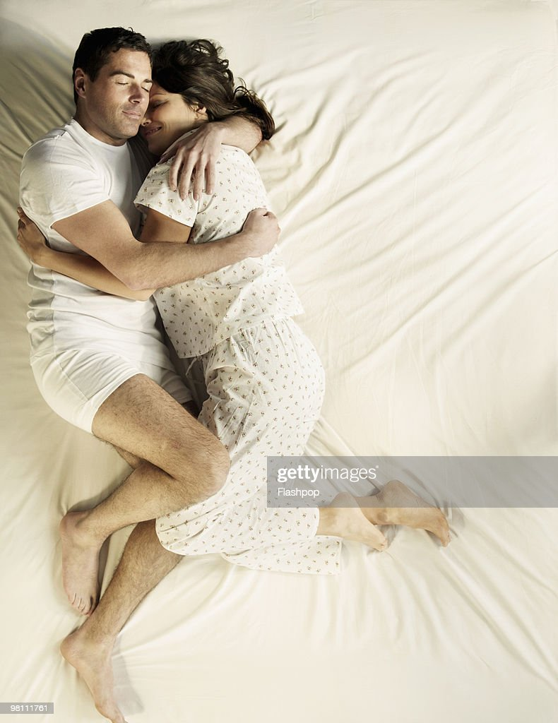 Man On Woman In Bed Pictures 53