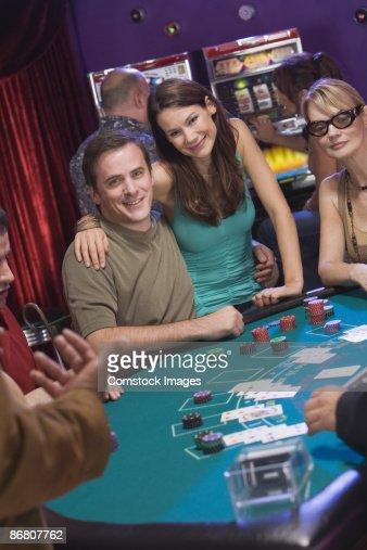 Casino Gaming Club Spel