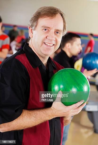 Mann Bowling