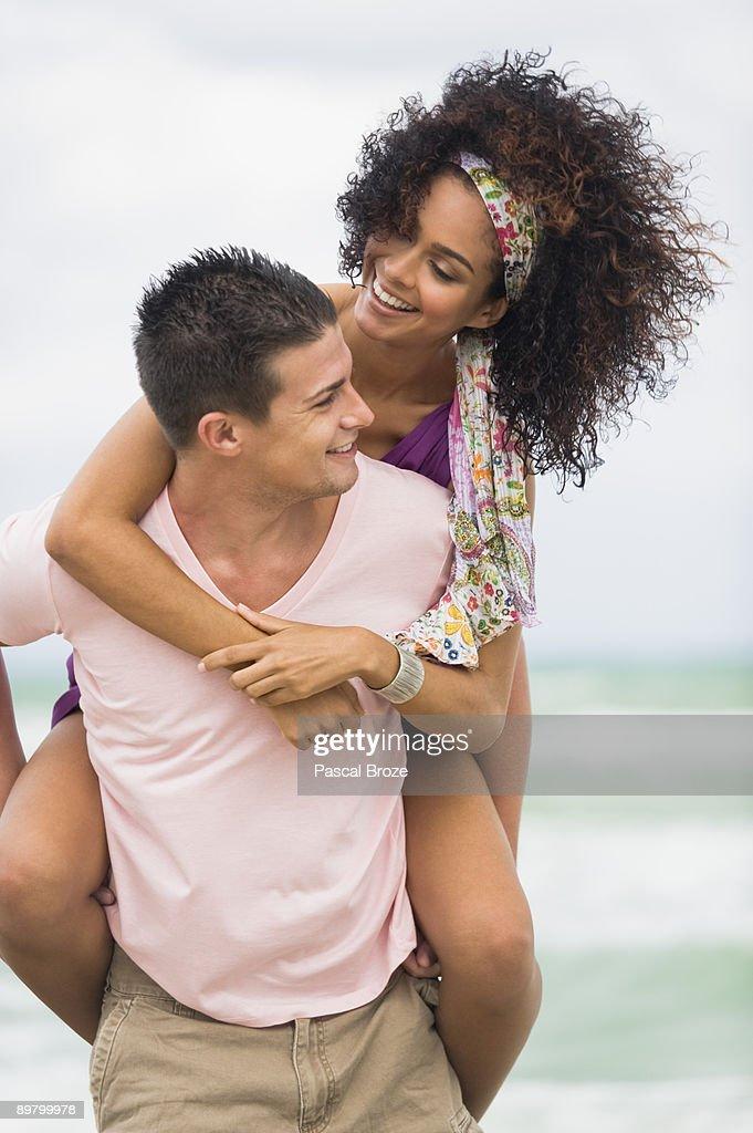 Free pic piggyback porn ride