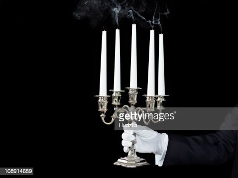 Vintage Candelabra Stock Photos And Pictures Getty Images