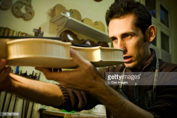 Instrument Designer