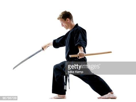 from Kaden black men in karate