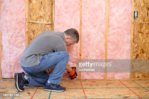 Insulation Stock Photos And Pictures Getty Images