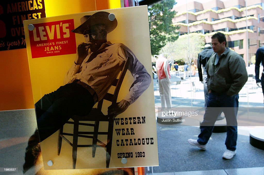 levi strauss and company overview history and performance Throughout history: levi strauss sees meaning as only a question of the concerning the syntagmatic and associative planes of linguistic performance.