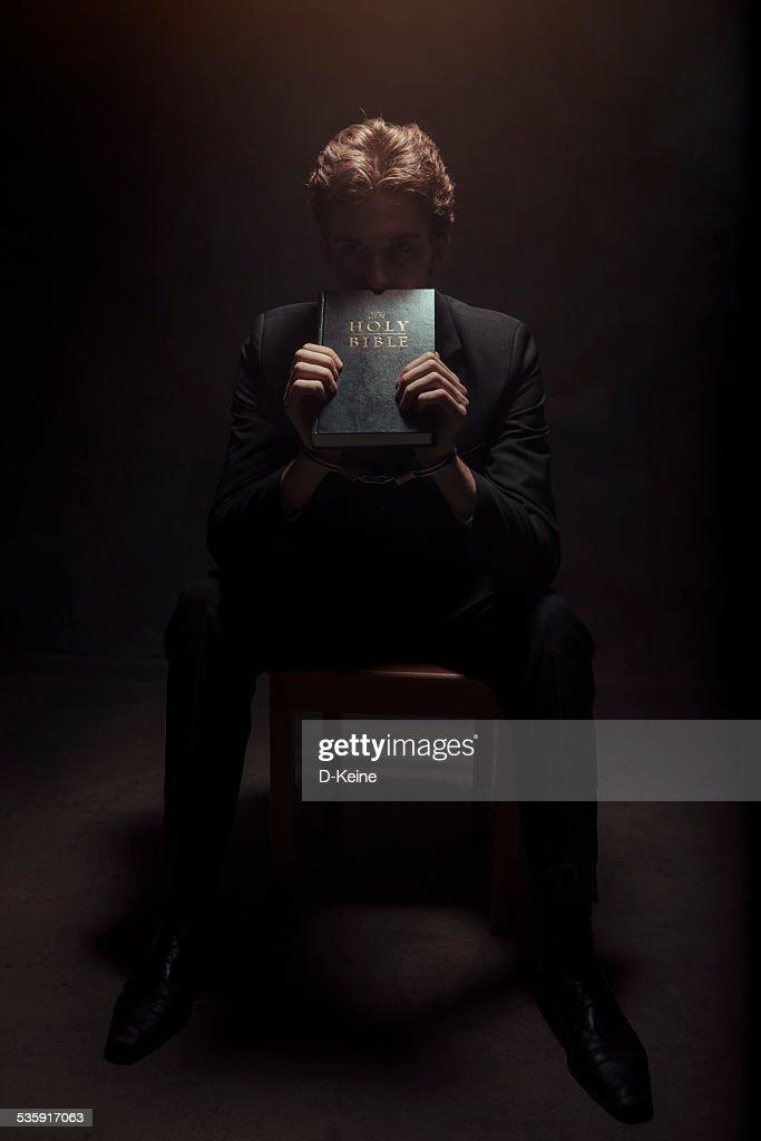 Hombre : Foto de stock