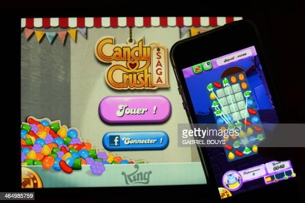 Candy Crush Kingcom
