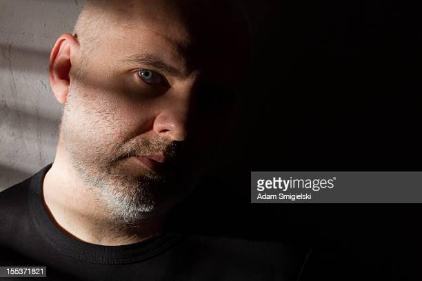 Retrato de homem