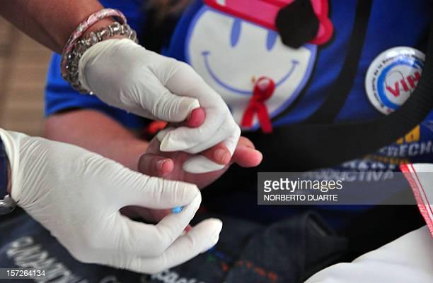Free hiv testing in bethlehem pa