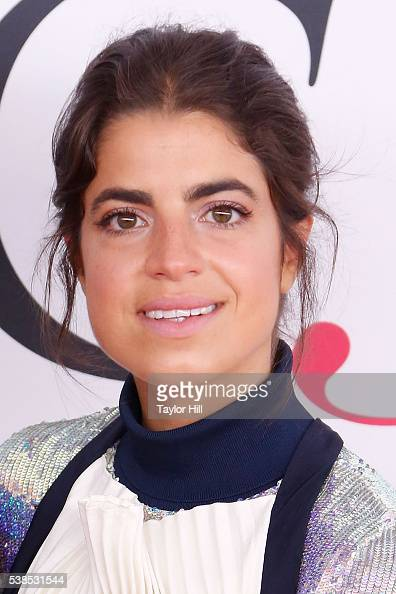 Man Repeller attends the 2016 CFDA Fashion Awards at the Hammerstein Ballroom on June 6 2016 in New York City