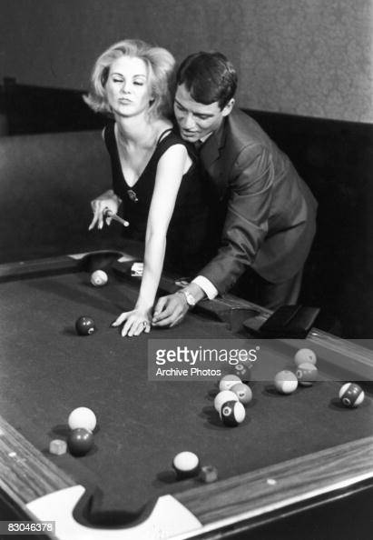 Pocket billiards stock photos and pictures getty images for Pool man show