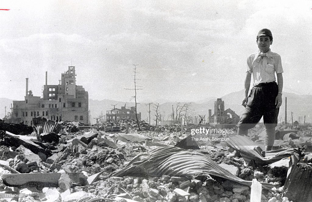 a photo essay on the bombing of hiroshima and nagasaki Essay about hiroshima and nagasaki atomic bombing hiroshima and nagasaki atomic bombing the bombing of hiroshima and nagasaki, japan was not just a tragic day but it.