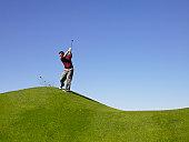 USA, Arizona, Gold Canyon Golf Resort