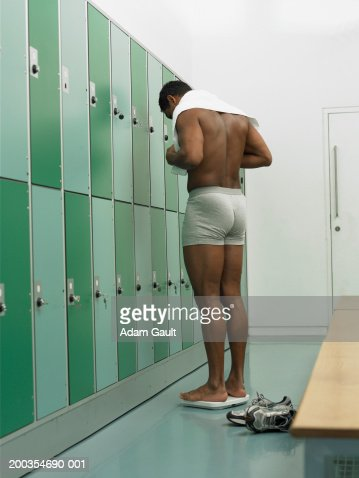 Gay porn gyms and locker rooms