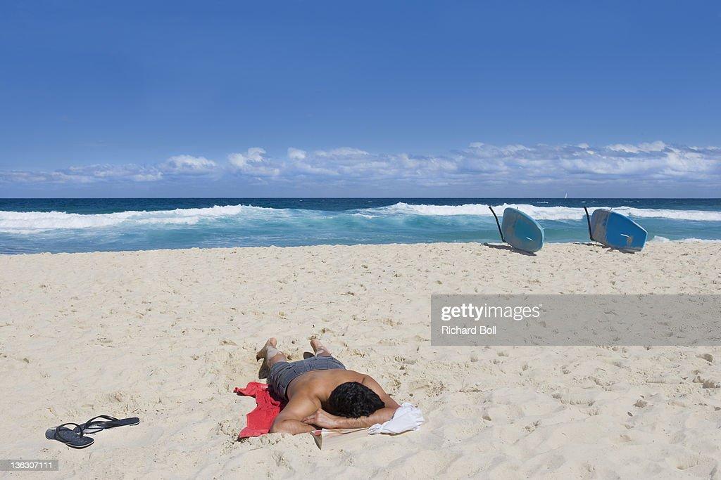 Sand Free Beach Towel Australia