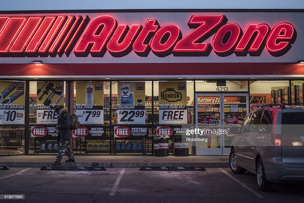 Auto Parts Stores near Clovis, New Mexico - AutoZone