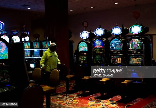 casino slot machines near me