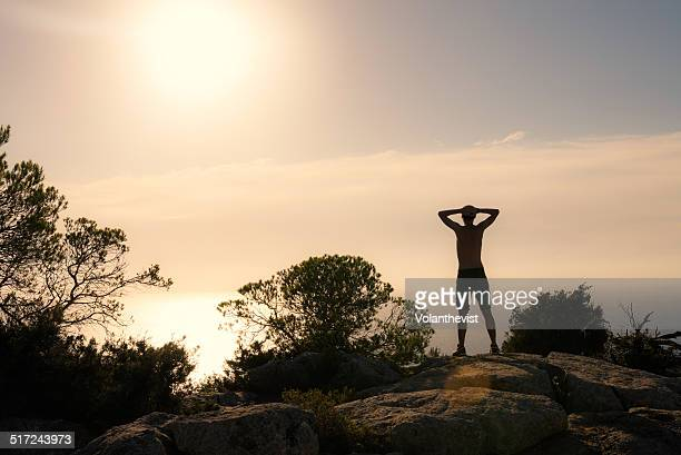 Ibiza Topless Stock Photos And Pictures Getty Images