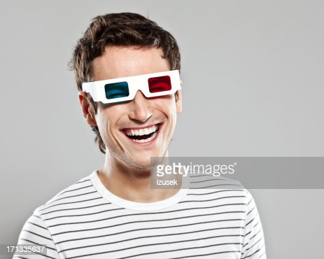 3d Glasses Stock Photos and Pictures | Getty Images