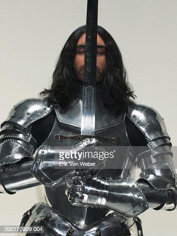how to make a suit of armor
