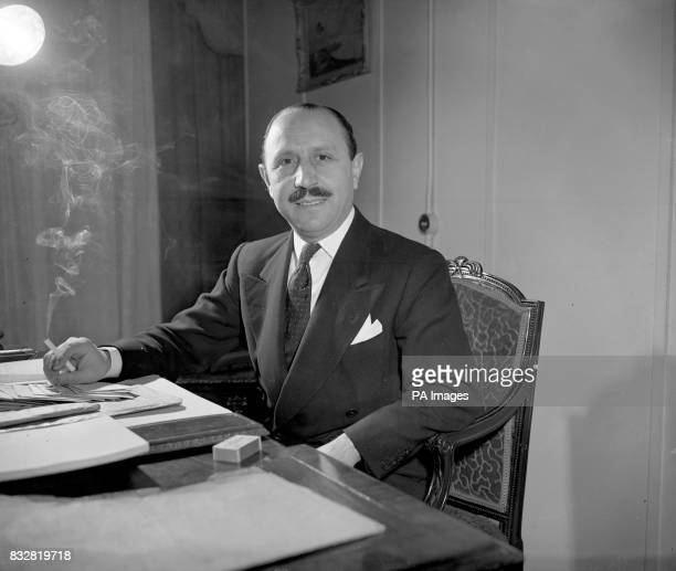 A man who has lived up to his name by the way he excels in making his fortune is Mr Charles Forte He came to London from Italy in 1935 with just 250...