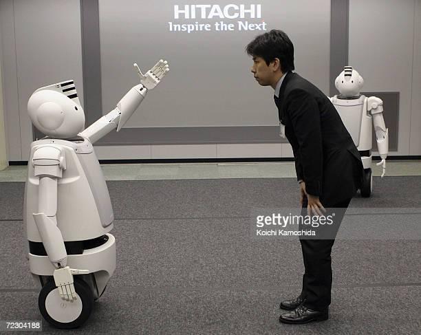 Hitachi Ltd. Stock Photos and Pictures
