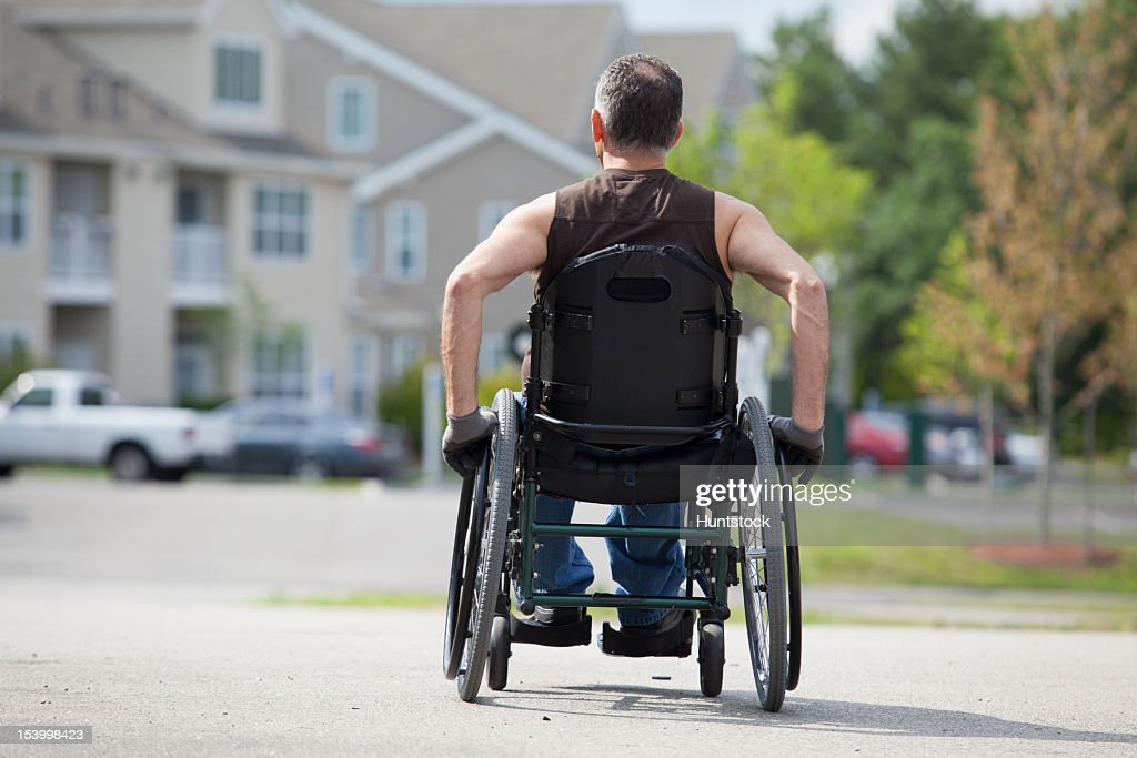 dating a man with a spinal cord injury