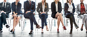 Management Career Achievement Opportunity Concept