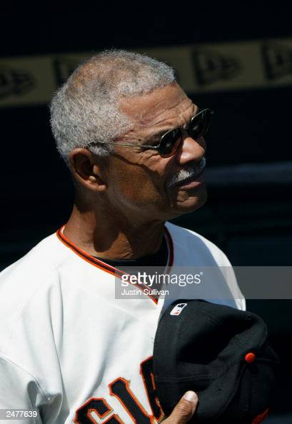 Manager Felipe Alou Stock Photos and Pictures | Getty Images Felipe Alou