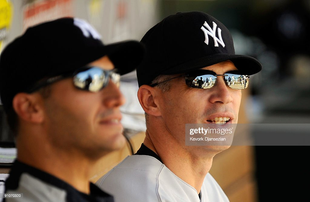 New York Yankees v Los Angeles Angels of Anaheim