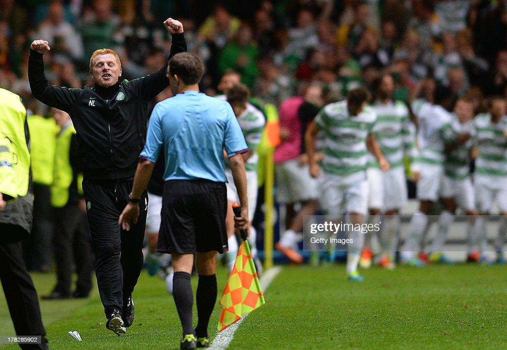 Celtic v FC Shakhter Karagandy - UEFA Champions League Play-offs: Second Leg