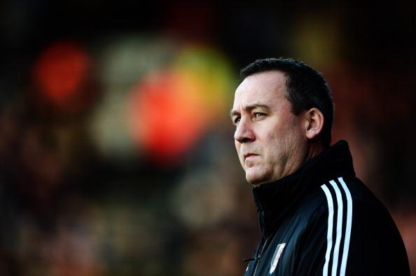 Fulham v Sunderland - Premier League : News Photo