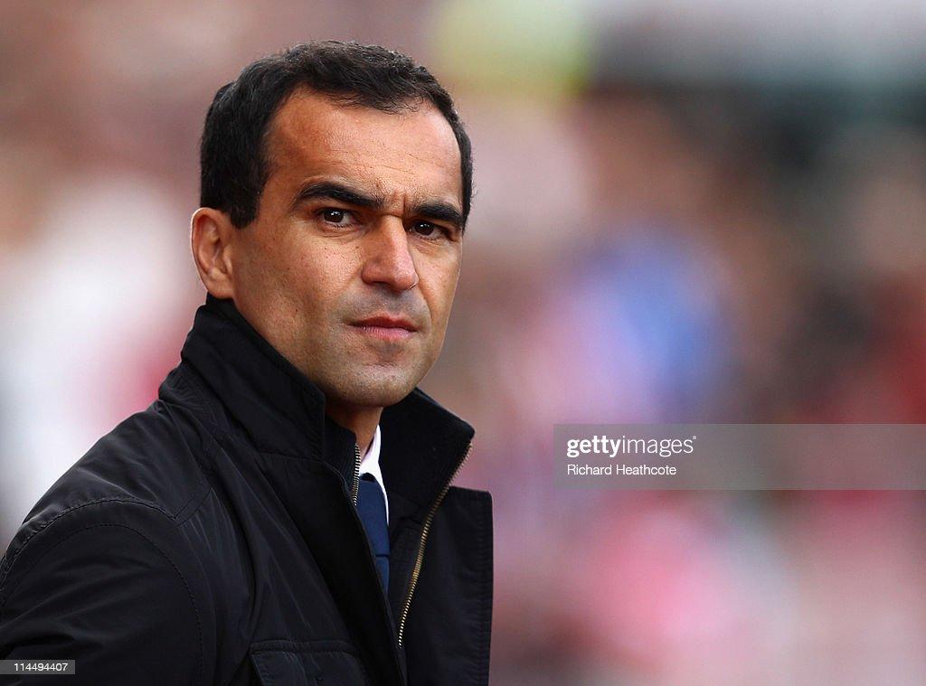 In Profile: Roberto Martinez