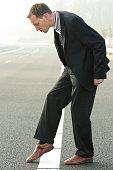 'Manager, usure to make a big step'