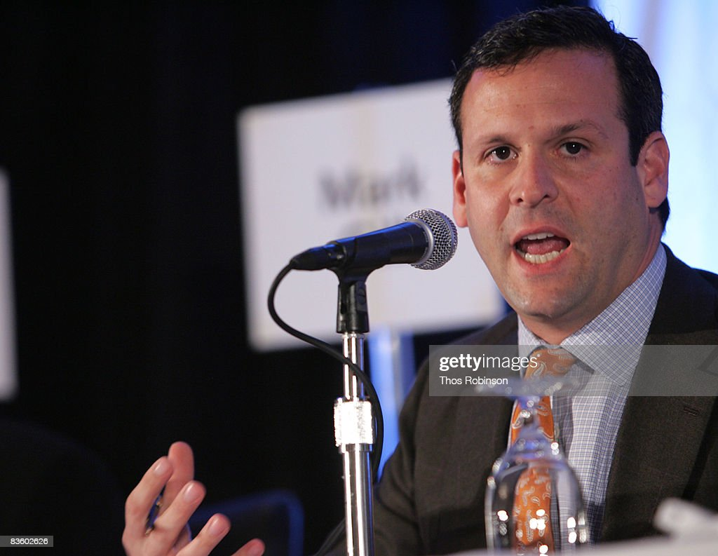 afm finance conference current trends in film pictures getty images managing director of screen capital international david molner attends the 2008 afm afm finance conference