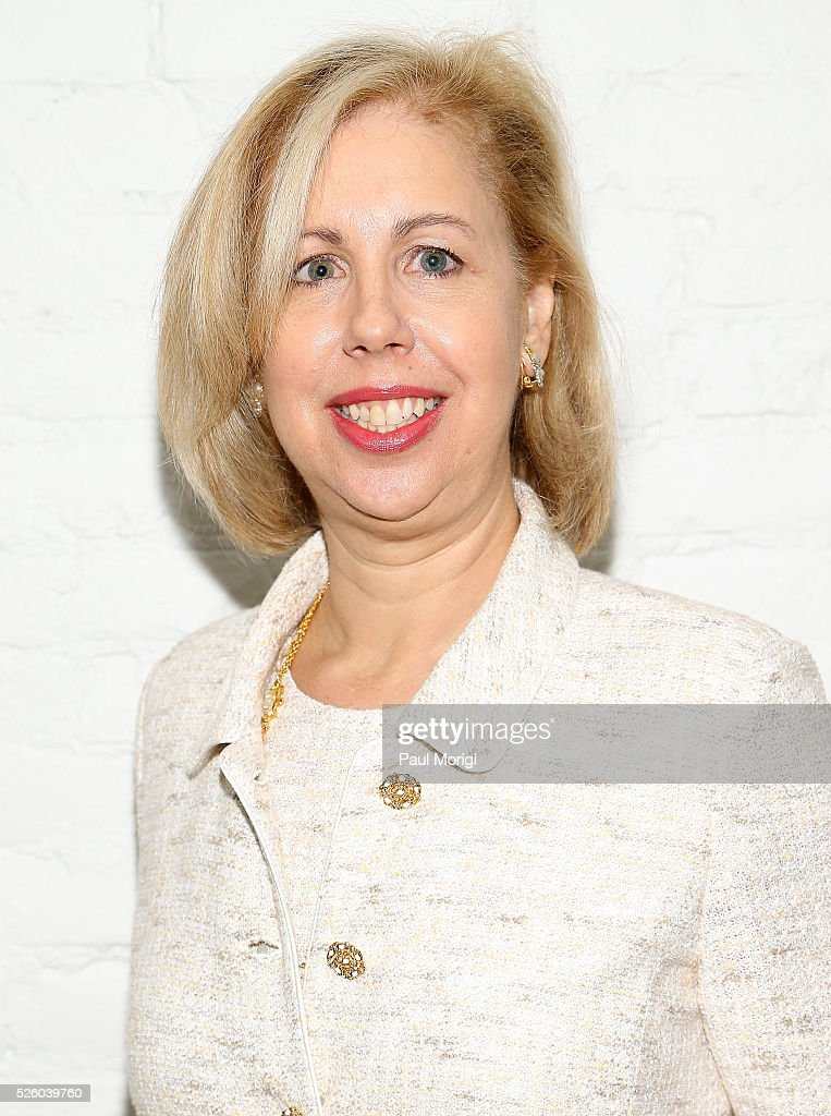 Managing Editor for Time magazine, <a gi-track='captionPersonalityLinkClicked' href=/galleries/search?phrase=Nancy+Gibbs&family=editorial&specificpeople=953675 ng-click='$event.stopPropagation()'>Nancy Gibbs</a> attends the Glamour and Facebook brunch to discuss sexism in 2016, during WHCD Weekend at Kinship on April 29, 2016 in Washington, DC.