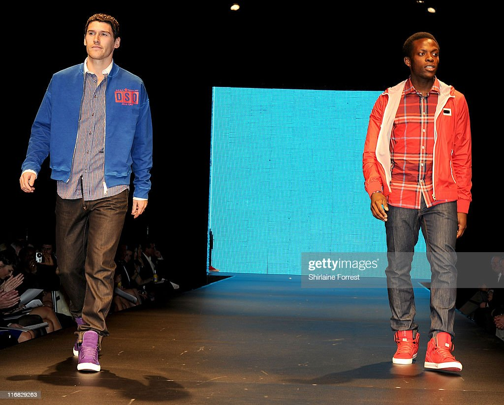 Fashion Kicks