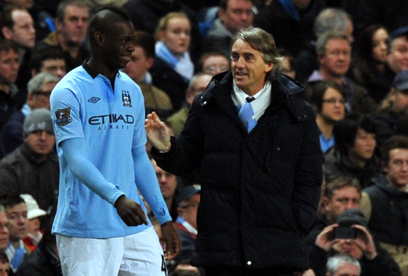 FBL-ENG-FACUP-MAN CITY-WATFORD : News Photo