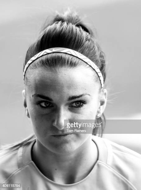 Manchester City's Melissa Lawley