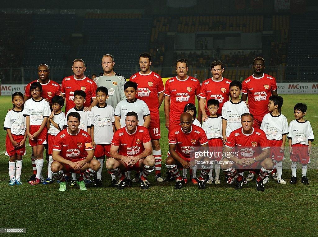 Indonesia matchmaking